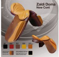 Zaldi NEW CONT dressage saddle